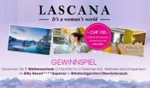 4-Sterne-Wellnessferien zu zweit in Österreich gewinnen