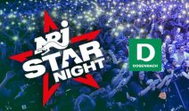 50 x 2 Energy Star Night Tickets gewinnen