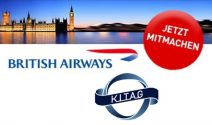 London Reise zu zweit inkl. Hin- und Rückflug sowie Reiseversicherung gewinnen
