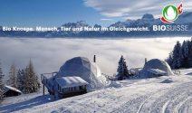 Luxus Wochenende für zwei in den Alpen und viel mehr gewinnen