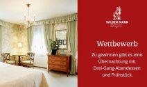 Luxus Wochenende zu zweit in Luzern gewinnen