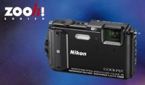 Nikon Kamera inkl. Outdoor Kit oder Zoo Gutscheine gewinnen