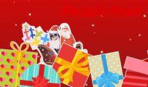 Media Markt Produkt Deiner Wahl als Weihnachts-Geschenk gewinnen