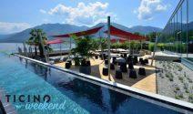 Wellness Weekend in Locarno für zwei gewinnen