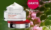 Yves Rocher Anti-Falten Creme gratis erhalten