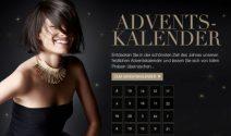 25 Weihnachtspreise von Madeleine gewinnen
