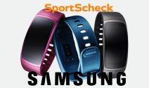 3 x Samsung Fitness Set gewinnen