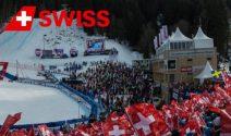 4 x 2 Lauberhornrennen Tickets gewinnen
