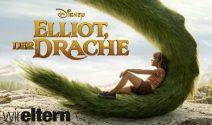 5 x «Elliot der Drache» DVD gewinnen