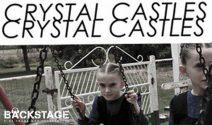 Crystal Castles Tickets für das Konzert in Zürich gewinnen