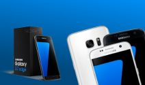 Das neue Samsung Galaxy S7 Edge gewinnen