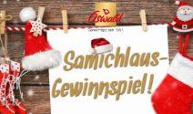 Sprengler Cup Tickets, Kaffeemaschine und Oswald Produkte gewinnen