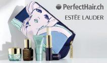 Estée Lauder Cosmetic Bag gratis erhalten