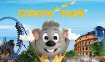 Europapark Erlebnis im Wert von CHF 500.- gewinnen
