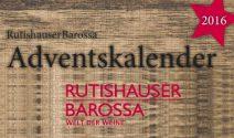 Festliche Weine von Rutishauser Barossa zum Advent gewinnen