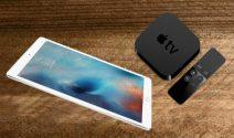 iPad Pro, Apple TV4 und mehr gewinnen