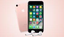 iPhone 7 inkl. EarPods gewinnen