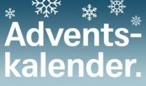 Jeden Tag festliche Adventspreise von SWISS gewinnen