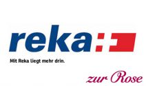 Reka Check im Wert von CHF 100.- gewinnen