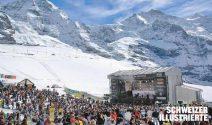 SnowpenAir Package inkl. 5-Sterne Übernachtung gewinnen