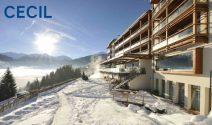 Spa & Ski Ferien in Österreich für zwei gewinnen