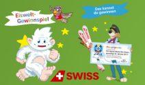 St. Moritz Ski Tickets inkl. Familien Übernachtung gewinnen