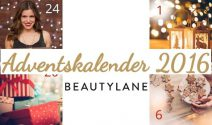 Täglich festliche Adventspreise bei Beautylane gewinnen