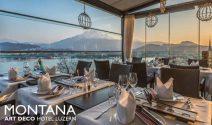 Tolle Adventspreise vom Montana Art Deco Hotel Luzern gewinnen