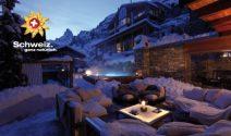 Traumferien in den Alpen, romantisches Weekend und mehr gewinnen
