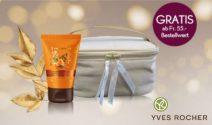 Yves Rocher Handpflegeset gratis erhalten