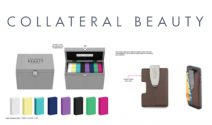 2 x Collateral Beauty Goodies inkl. Kinotickets gewinnen