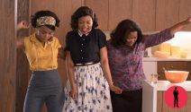 2 x Hidden Figures Film Goodies inkl. Tickets gewinnen