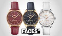 3 x Lacoste Uhr in der Farbe nach Wahl gewinnen