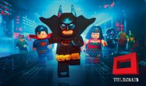 3 x «THE LEGO® BATMAN MOVIE» Fanset gewinnen