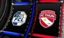 5 x 2 FCL Tickets für das Spiel gegen FC Thun gewinnen