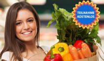 5 x Supermarkt Gutschein nach Wahl gewinnen