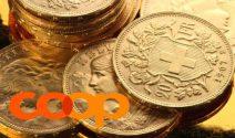 50 x Goldvreneli im Wert von über CHF 10'000.- gewinnen
