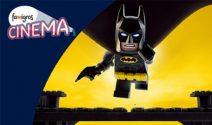 5'000 x Batman Tickets für die ganze Familie gewinnen