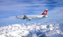 6 x 2 Rundflug im SWISS Airbus gewinnen