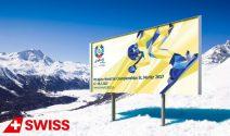 6 x 2 Ski WM Tickets gewinnen