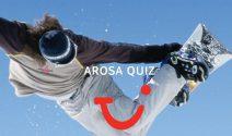 Arosa Skiwochenende zu zweit inkl. Vollpension und Skipass gewinnen