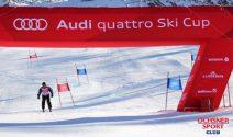 Audi quattro Ski Cup Erlebnis für zwei gewinnen