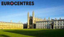Cambridge Sprachaufenthalt inkl. Halbpension gewinnen