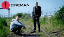 Film Wochenende in Edinburgh zu zweit inkl. Hin- und Rückflug gewinnen
