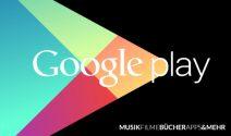 Google Play Gutschein im Wert von über CHF 100.- gewinnen