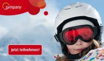 Hochwertige Skiausrüstung im Wert von CHF 1'000.- gewinnen