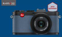 Leica Kamera im Wert von CHF 1'800.- gewinnen