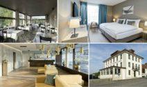 Luxus-Wochenende in Aarau zu zweit gewinnen