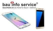 Samsung Galaxy S7 mit LED Flash Selfiekamera gewinnen
