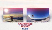 Skireise nach Kanada im Wert von CHF 4'800.- gewinnen